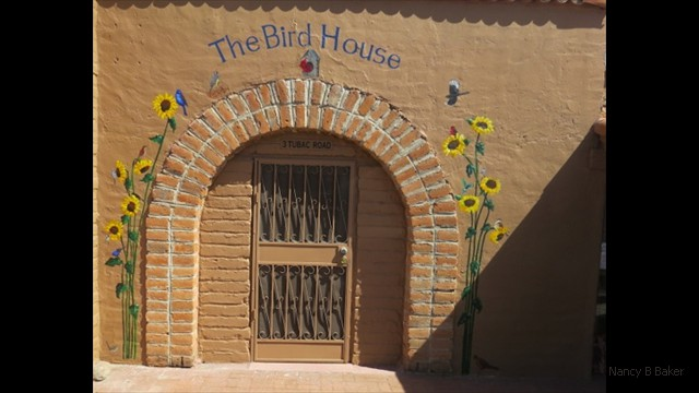thumbnail_The Bird House Tubac, AZ